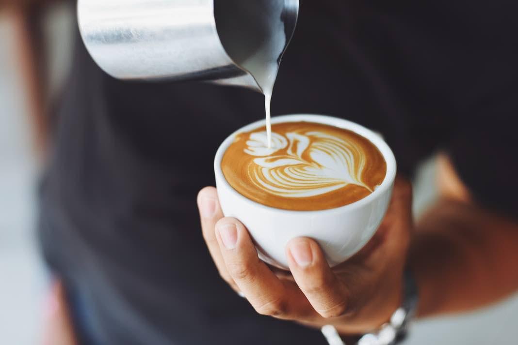 caffeine memory